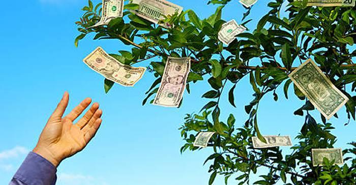 cât de ușor este să câștigi bani mult și rapid