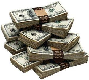 cât și ușor să faci bani