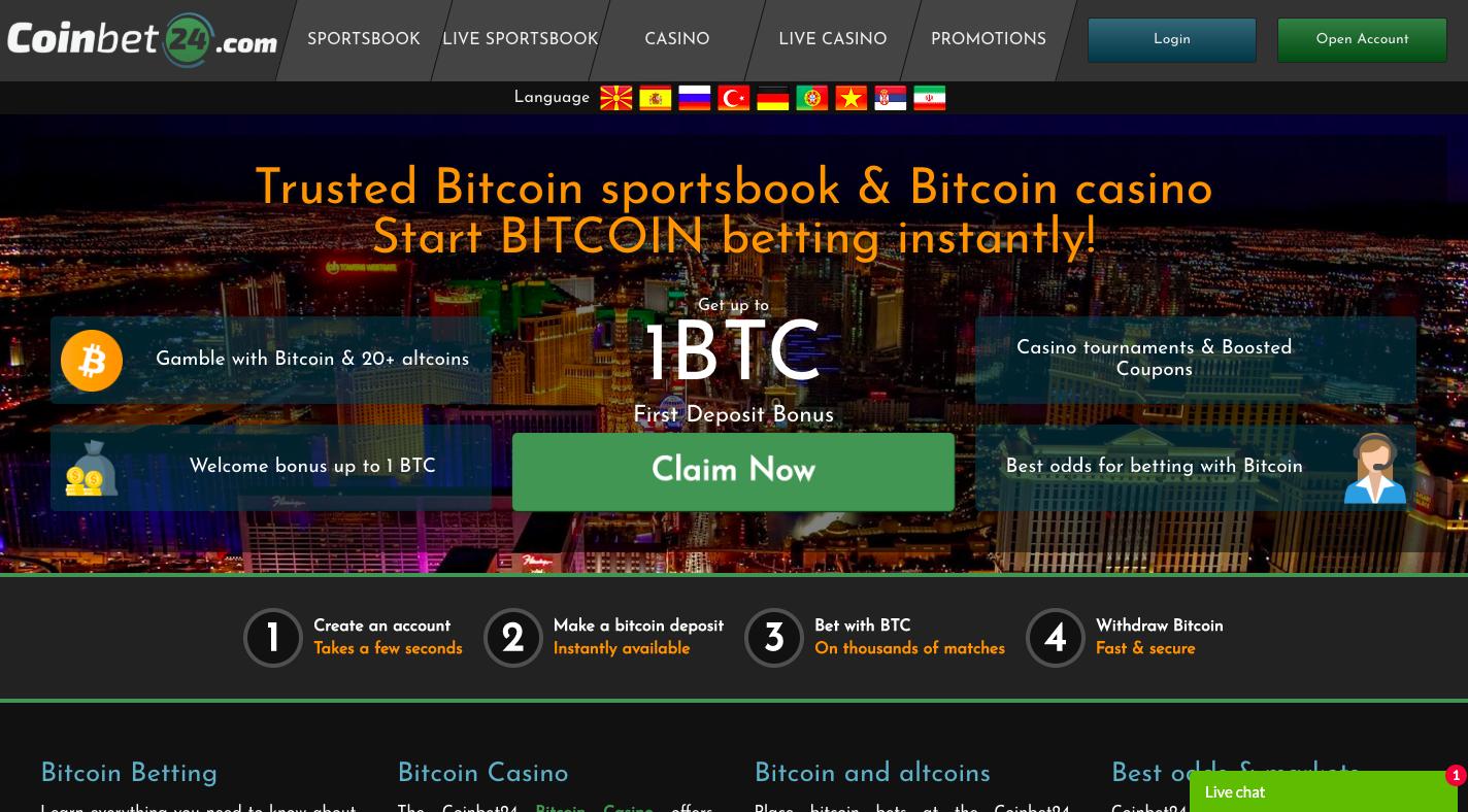 faceți- o singur bitcoin