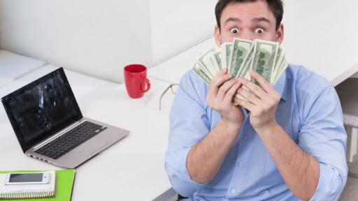 cum poți câștiga bani cu adevărat btcon câștiga fără investiție
