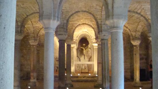 New Suite Petrarca:la sua cripta segreta a Firenze
