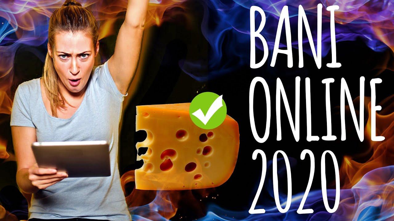 cum să faci 2020 pentru bani