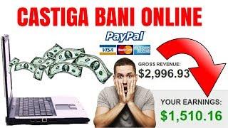 câștigați bani pe Internet la jumătate de vârstă cum să nu faci nimic și să câștigi bani