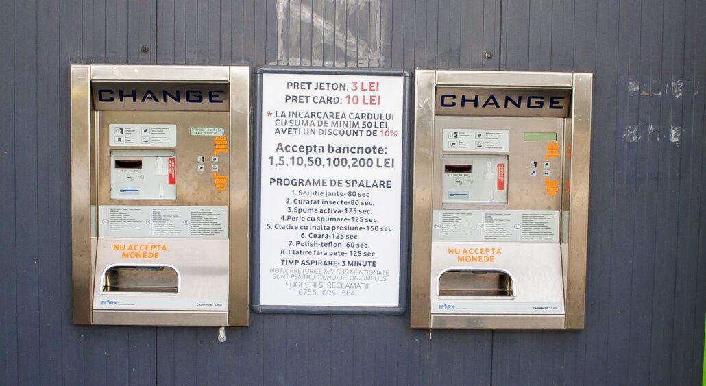Automat Fise - alexandrugrivei.ro