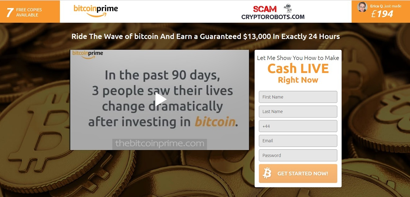 recenzii despre botul bitcoin