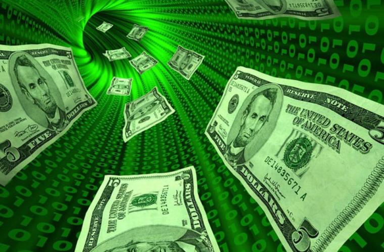 Cum se numește bani electronici. Banii electronici
