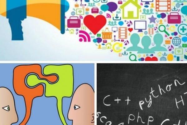 Ce limbaj de programare ți se potrivește? - CodeBerry Blog