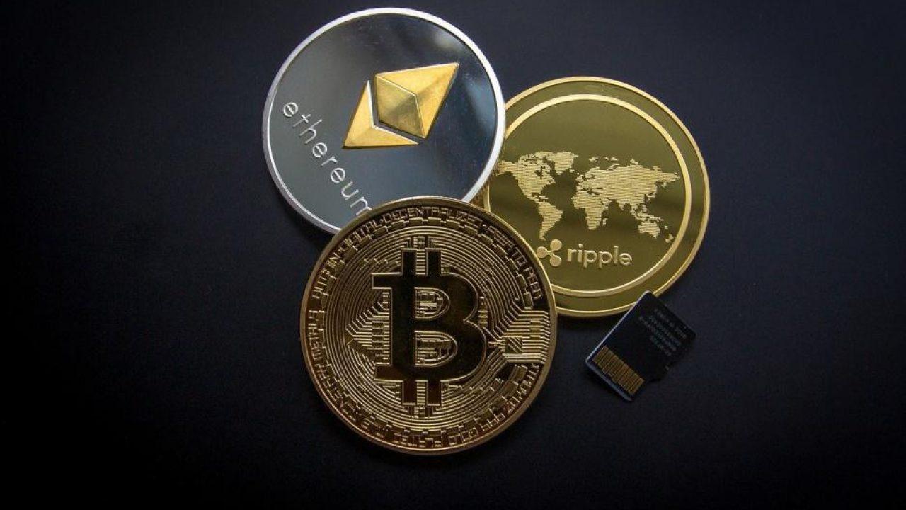 piețele criptomonede