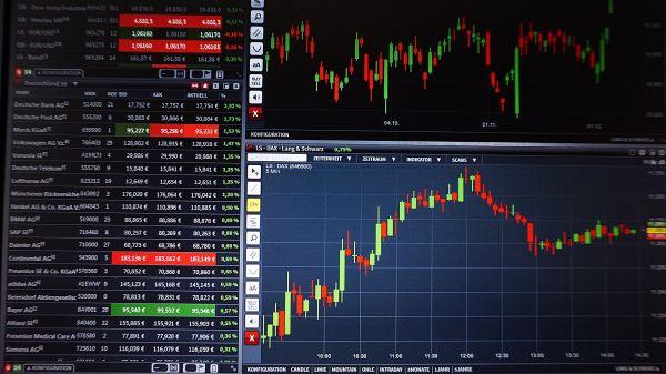 platforme de tranzacționare la bursă cum să faci bani pe internet ce programe să studiezi