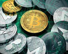 privighetoare despre bitcoini câștigând bani pe internet pe aatomat