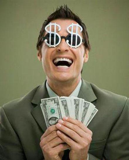 roboții câștigă bani reali pentru tine