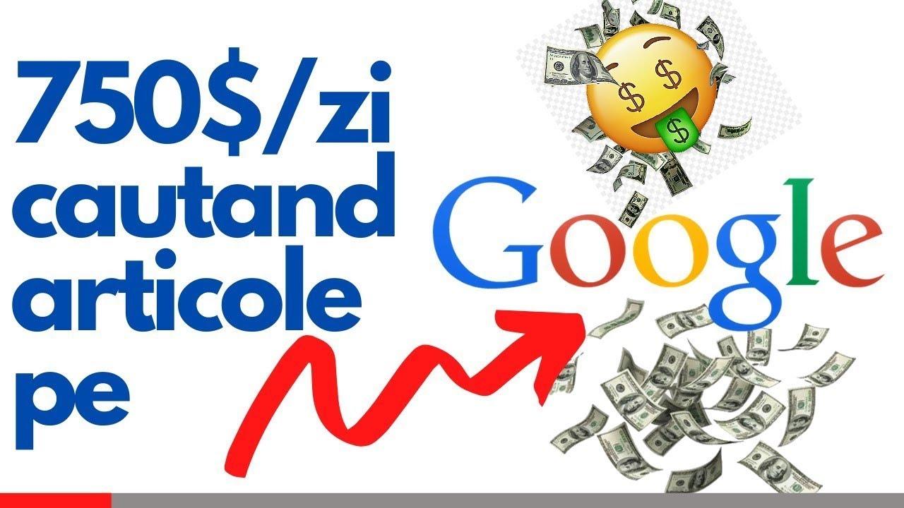 să faci site- uri web și să câștigi bani