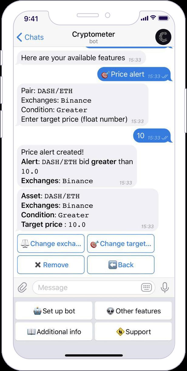 telegrama bitcoin bot